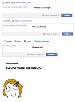 Why Facebook? by NuclearDisaster