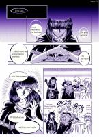 Fanmanga TO RETURN part 2-05 by EugeneCh