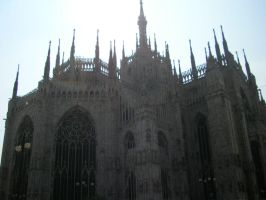 Milan by l--PirateQueen--l