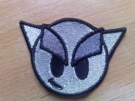 Fella embroidery by Kavel-WB
