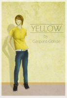 Yellow by GaspardART