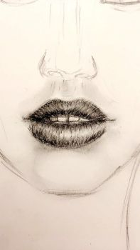 Lips 3 by lilypippili