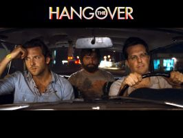 The Hangover Wallpaper 02 by JasonOrtiz