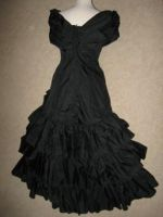 Prom Dress...Might Redesign by lostrunaway