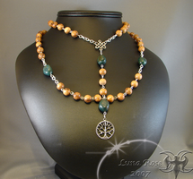 Tree of Life Rosary by Luna-Rose