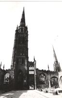 Coventry Cathedral 2 by Godiva500