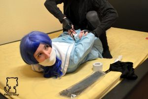 How to fail with selfbondage! The second try! 8 by Natsuko-Hiragi