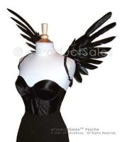eps PSYCHE angel Wings 1 DIY by eProductSales