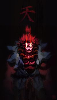 AKUMA - EDIT: alt. version by FabianMonk