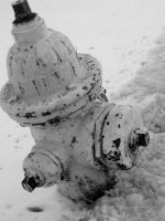 Ice Hydrant by Give1000Smiles