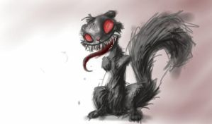 Little Bigmouth by SPipes