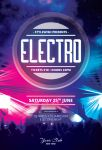 Electro Flyer by styleWish