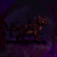 Tigerstar by Forumsdackel