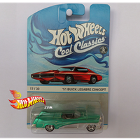 Cool Classics Spectrafrost by idhotwheels