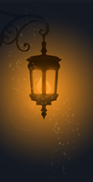 Lamp by stupid-owl