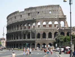 Il Colosseo by italianstyle