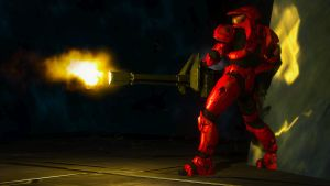 Jorge - Halo 3 Edition by Winter-218