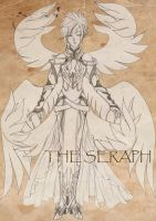 The Seraph by cloudstrifejen