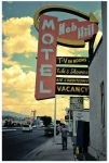Motel by jerryhazard