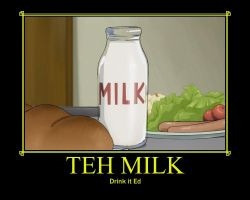 FMA: Motivation: milk by wrath7734