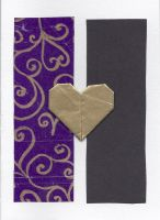 Door to your heart card by Charmed-Ravenclaw