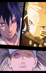 Naruto 673 - Get Ready !! by kvequiso