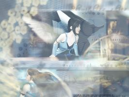 Scion of the Heavens - Rinoa by synchronetta