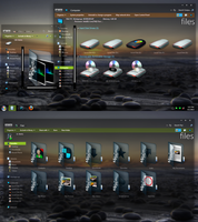 DTU Aero Glass3 Mod preview. by Fiazi