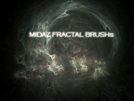 Midaz Fractal Brush Pack 1 by Midaz