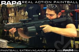 RAP4 PAINTBALL EXTRAVAGANZA 2012 by RealActionPaintball