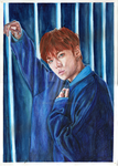 MINHYUK commissioned by Wiwis1