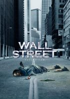 wall street by Aheney