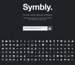 Symbly Signup  - Free Icons by digitaldelightuk
