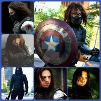 ~Winter Soldier edit~ by abbywabby1204