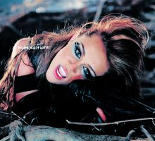 Miley9.- by demsloppez
