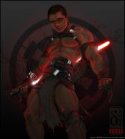 Starkiller - Unleashed by Delta2094