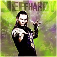 Jeff Hardy by arodhbe