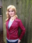 Emma Swan - The Savior by Archer-Princess