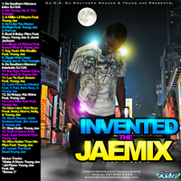 I Invented the Jaemix by TFE-Aka-TheLegacy