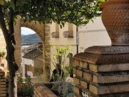 The style of southern spain by Lianne-Issa