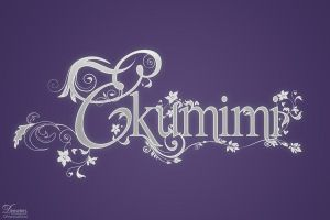 Ekumimi Logo by demeters