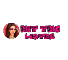 Hit The Ligths Png by ItoEdiciones