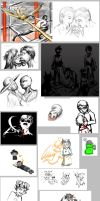 Homestuck Collection 10 by Eyes5