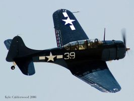 Douglas Dauntles 01 by Photobeast