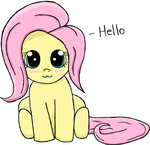 Hello by Bruew