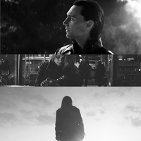 AU-Loki and Jane Gif by TouchofMink2