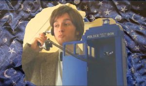 Matt Smith--In time and space by cosmicgallifrey