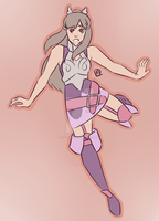 Sumia by NinjaFreak47