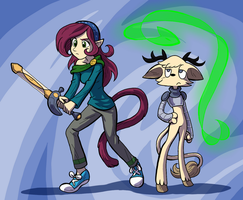 How Dis Work? by Lumdrop