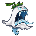 Ghost pepper by Luziland2